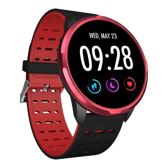 Mit wasserdichter Smartwatch fit und energiegeladen sein  #womenfashion #menfashion #apple #applewat...