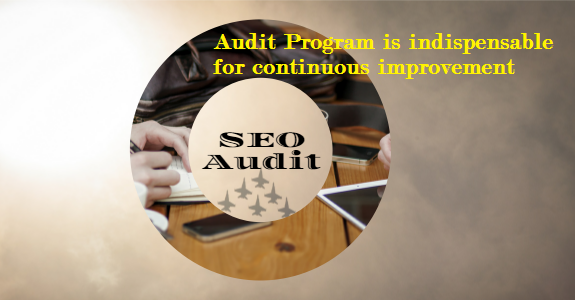 An Effective Internal Audit Program Is Indispensable For