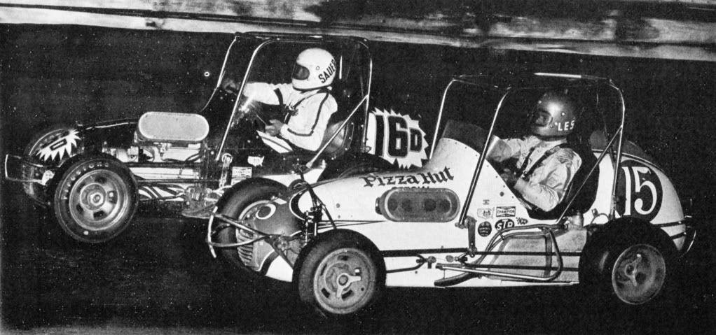Midget racing colorado