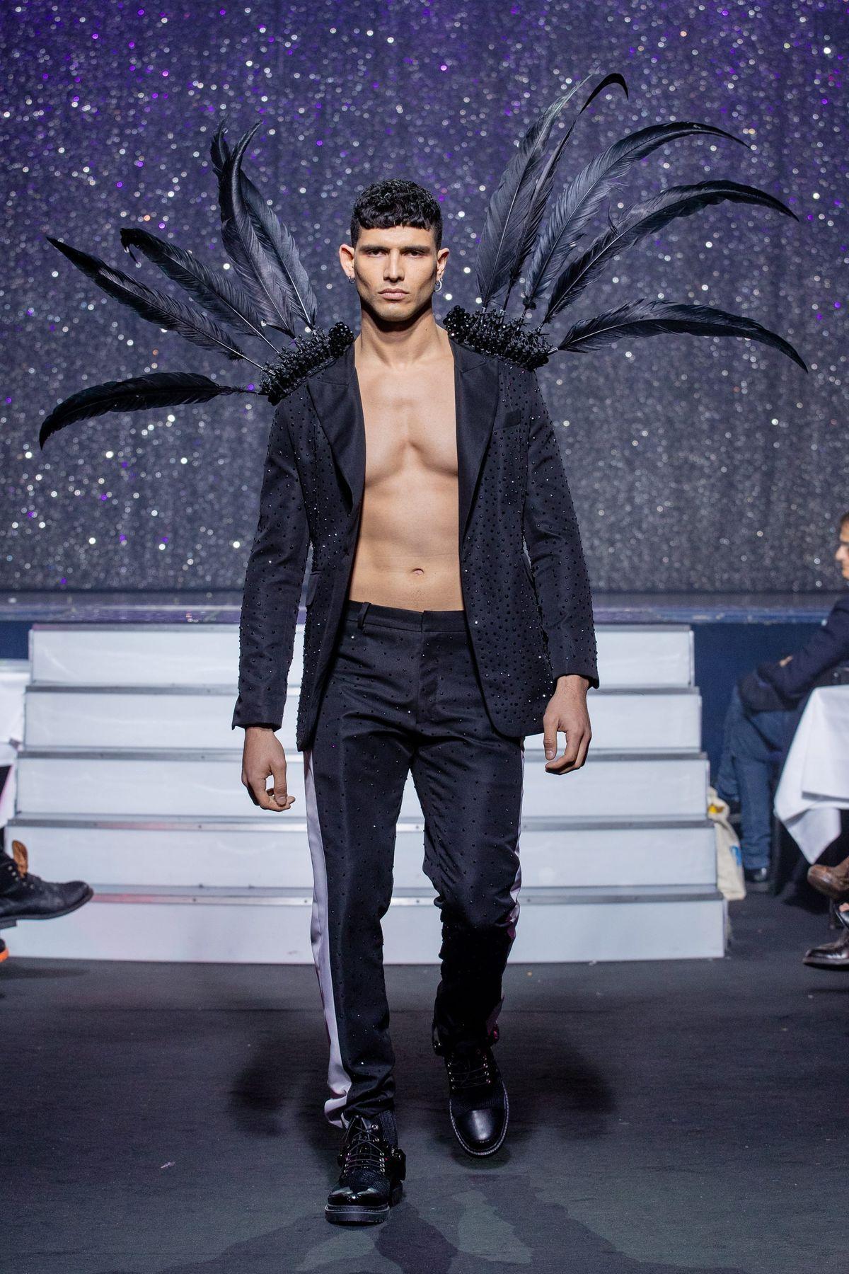 On Aura Tout Vu Haute Couture Spring Summer 2020 Paris