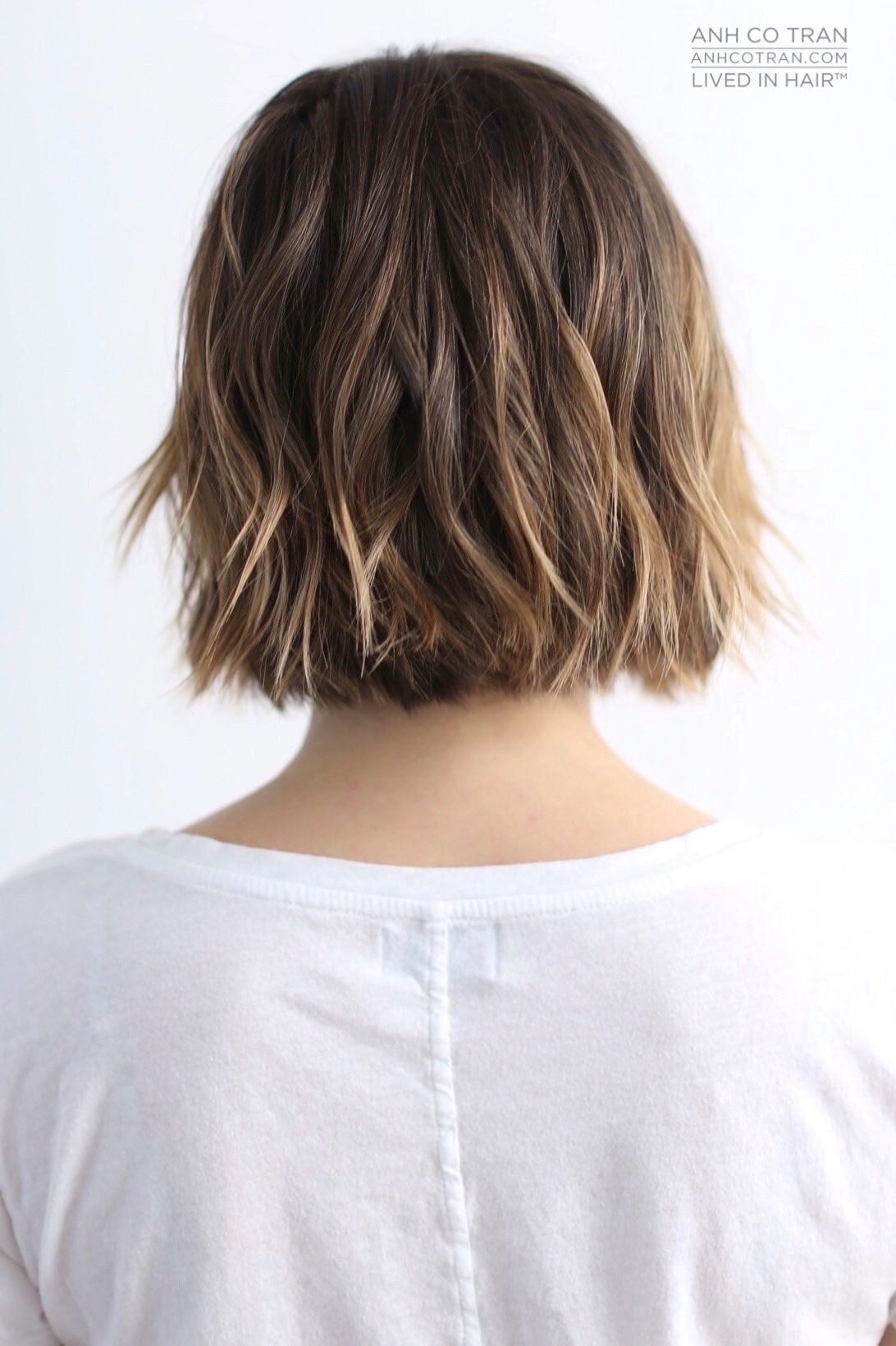 Pin by elle van cott on hair pinterest sophia bush appointments