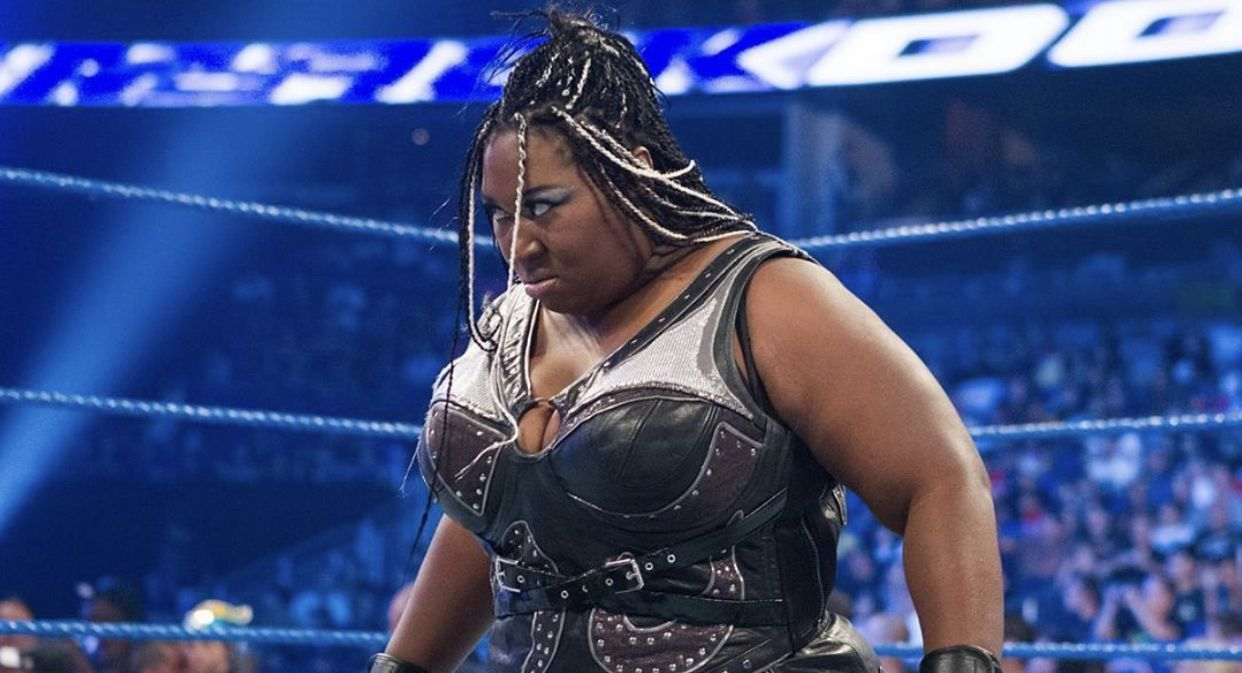 Awesome Kong Kia Stevens Women Kong