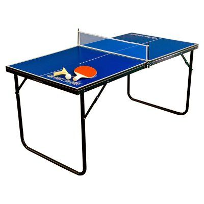 Park Sun Mini Table Tennis Table With Paddles And Balls Mtt Portable Ping Pong Table Table Tennis Set Mini Table
