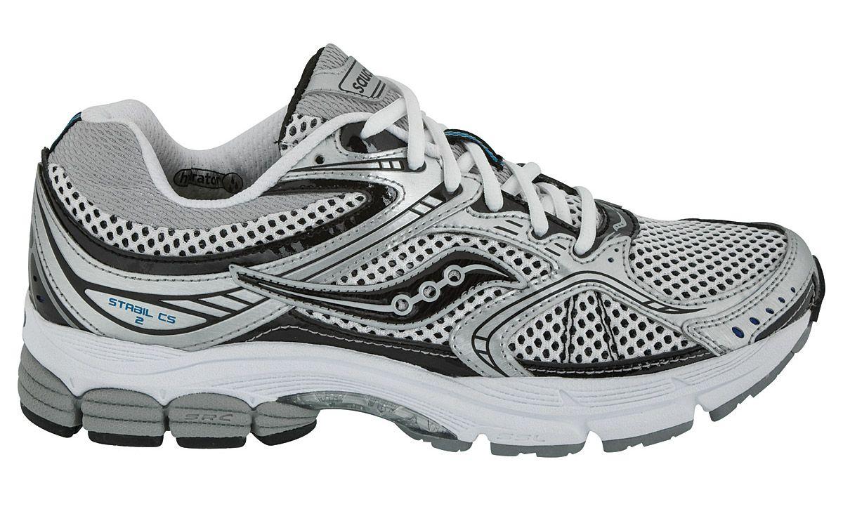 Running Shoe Saucony Progrid Stabil CS