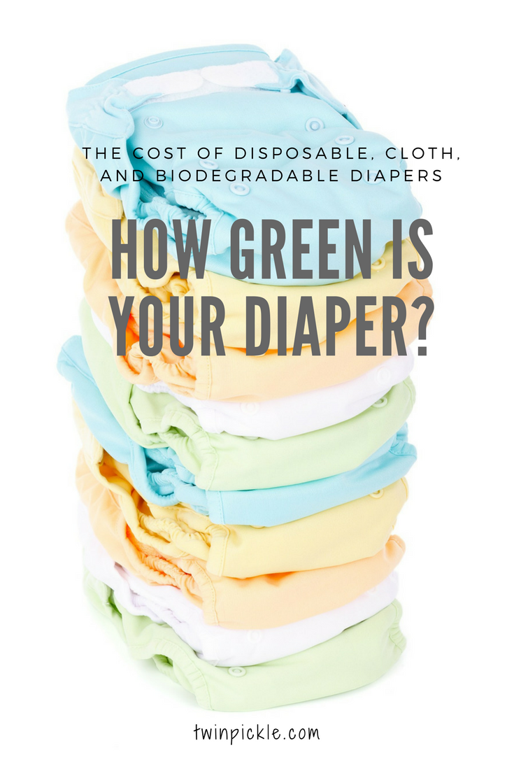 Watch Green Up Your Diapering Routine video