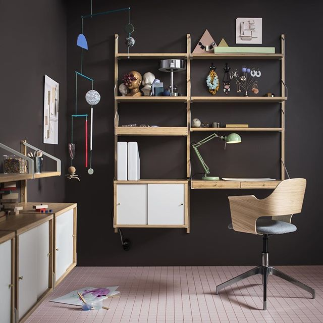 bureau en bois ikea from lutce des diy venant tout droit de chez ikea spcial en ce qui concerne. Black Bedroom Furniture Sets. Home Design Ideas