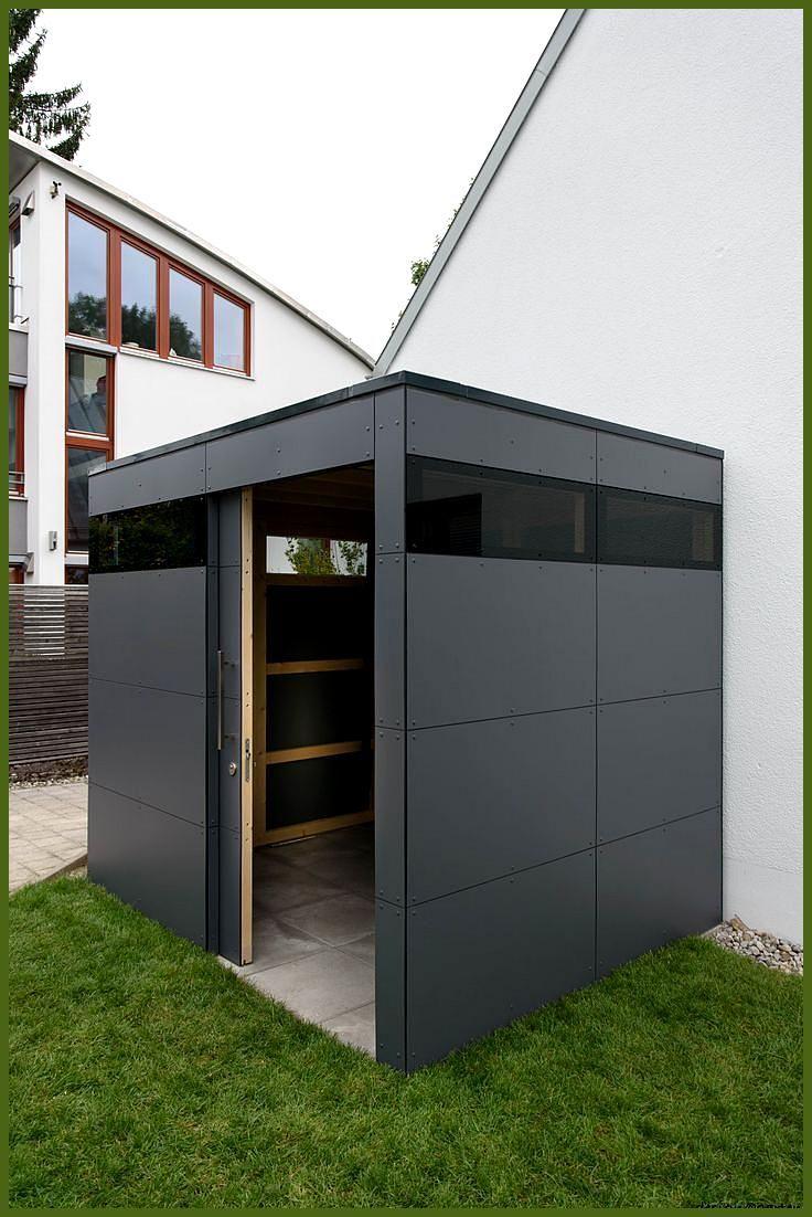 Designer Garden House _gart in München von design