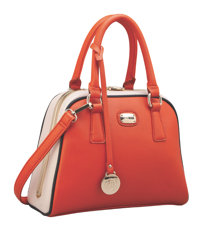 26edcb96d191 Bolsas 2017 » Bolsos juveniles anaranjados 1 Beautiful Handbags