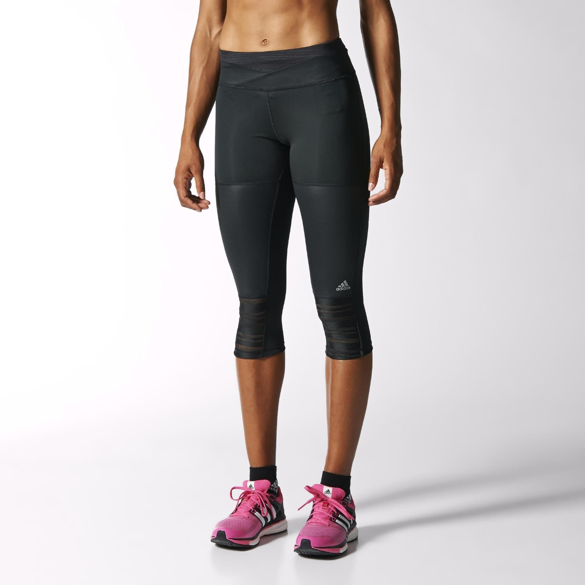 Shop our official selection of adidas Black - Supernova - Tights at adidas.