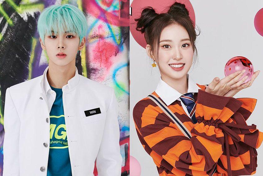Idols De Kpop Que Son Menores De Edad 2020 Choi Min Ho Actores Coreanos Kpop
