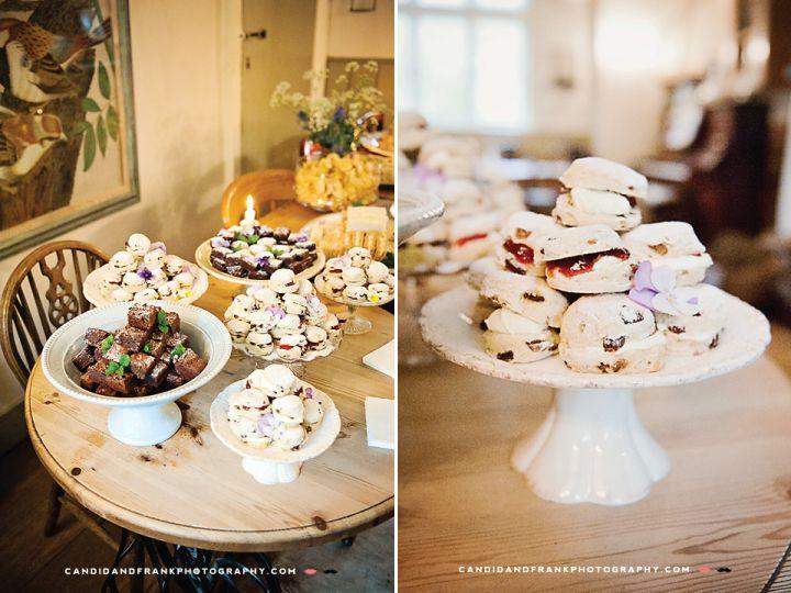 Candidandfrankphotography Surrey Wedding Photographer Vintage Tea