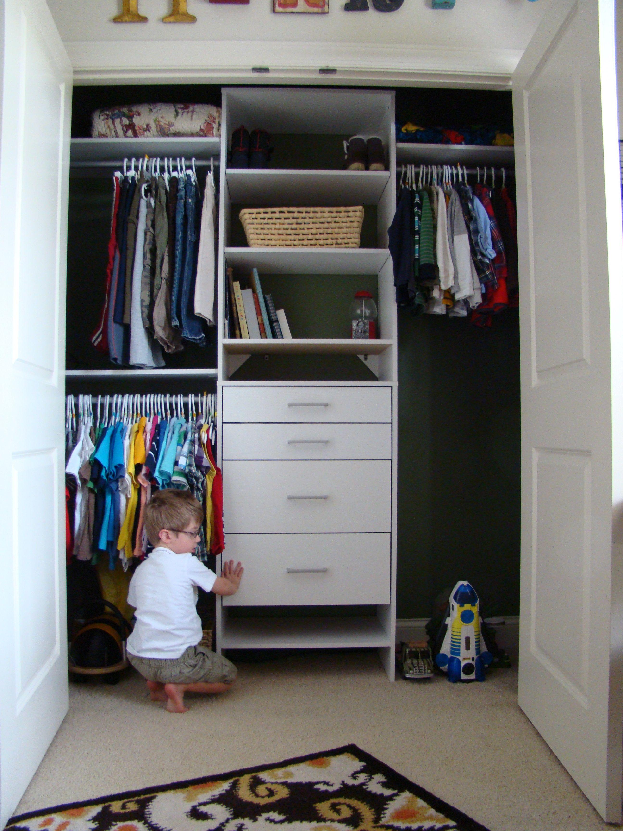 pinterest kallax closet pin organization babies baby and ikea nursery kids