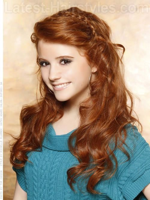 Fancy Hairstyles for Medium Hair | 16 Really Cute and Easy ...