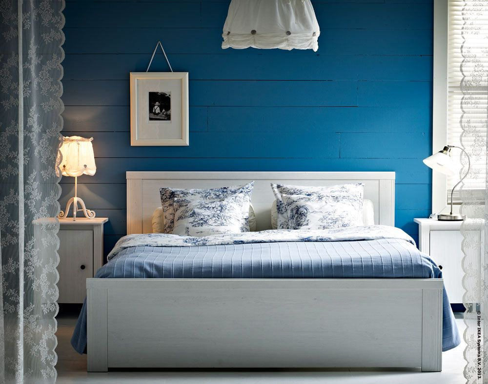 Brusali bed frame ideas for the house pinterest furniture my heart and window for Ikea canada bedroom furniture