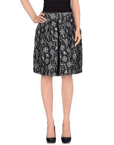 ALBERTA FERRETTI 及膝半裙. #albertaferretti #cloth #dress #top #skirt #pant #coat #jacket #jecket #beachwear #