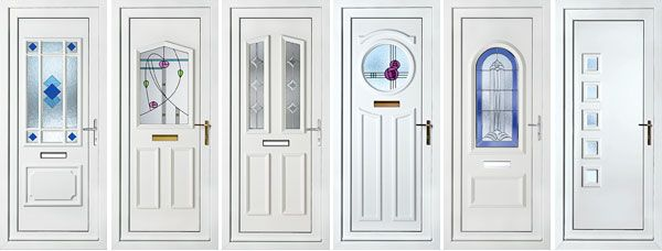 Delightful Pvc Infill Panels For Front Doors In Coventry Coventry Midlands