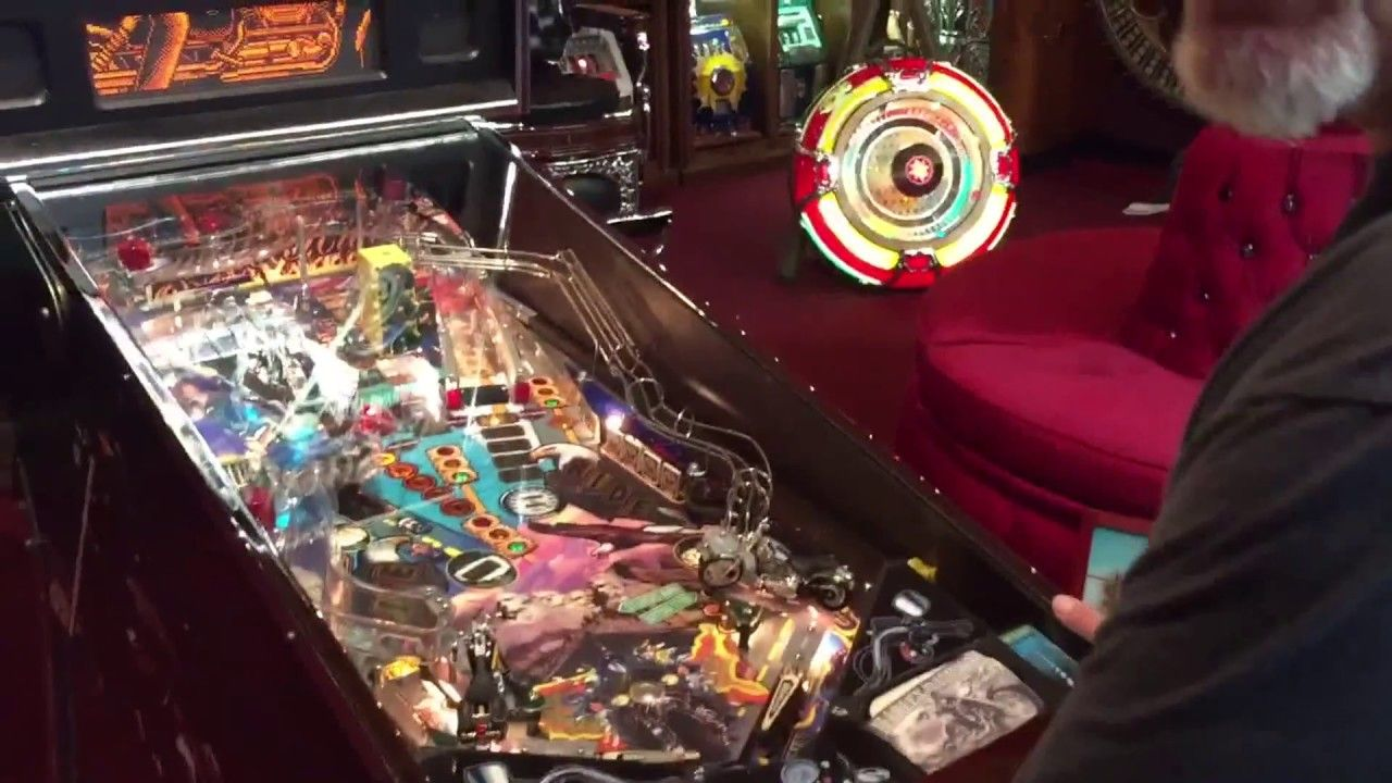 Harley Davidson STERN Pinball Game for sale in 2020 ...