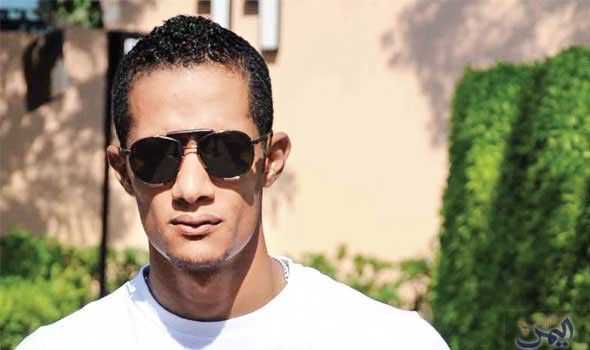 الفنان محمد رمضان يستأنف عرض مسرحية New Egypt Square Sunglasses Men Square Sunglasses