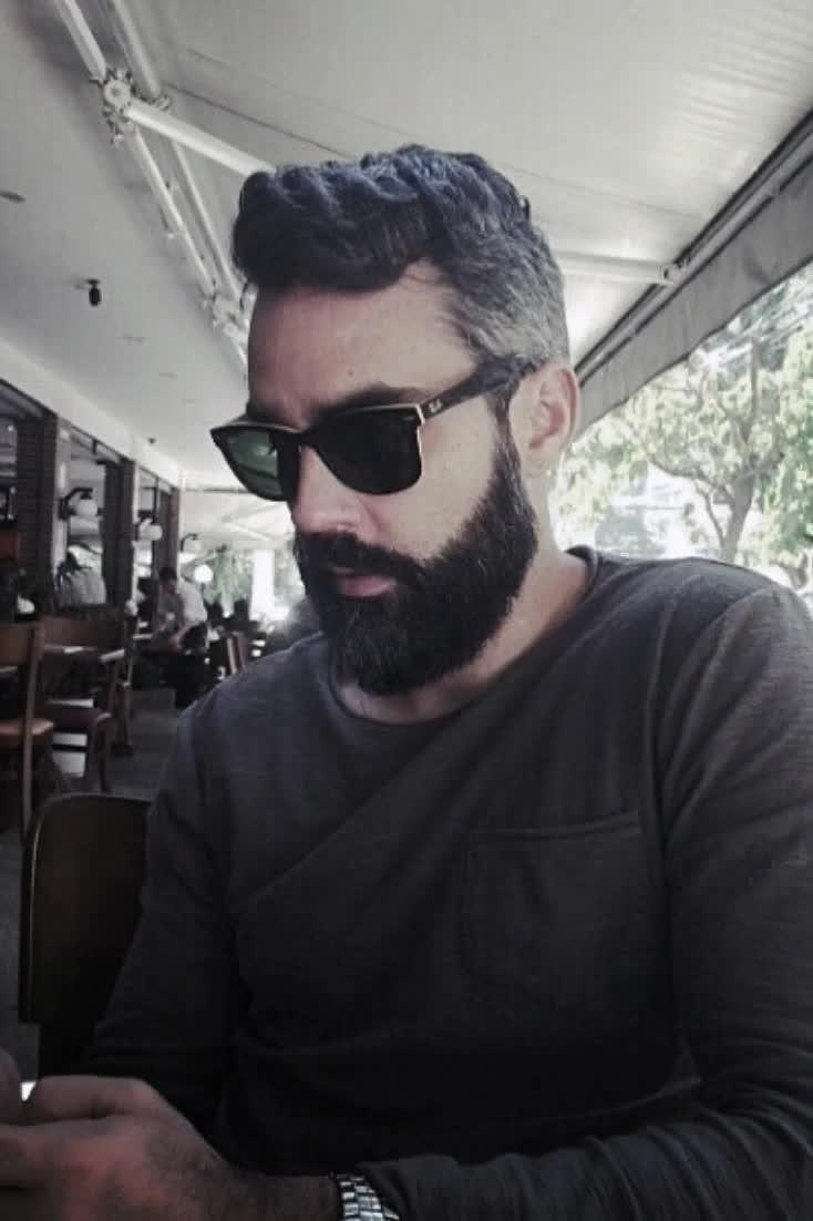 50 Medium Beard Styles For Men - Masculine Facial