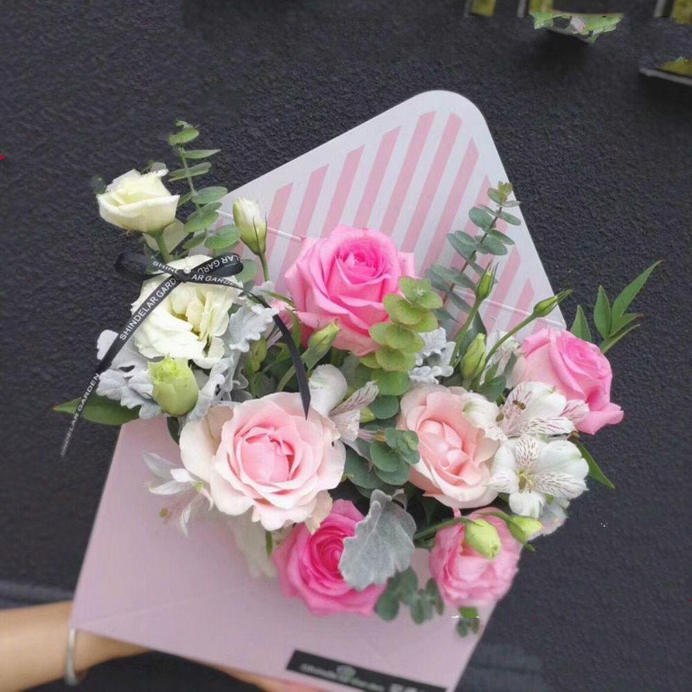 Cheap floristic materials, Buy Quality box flower directly