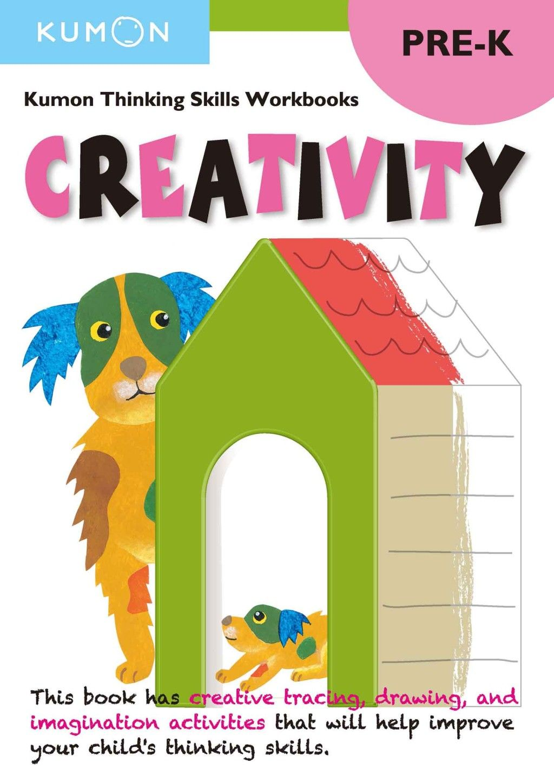 Pre K Creativity