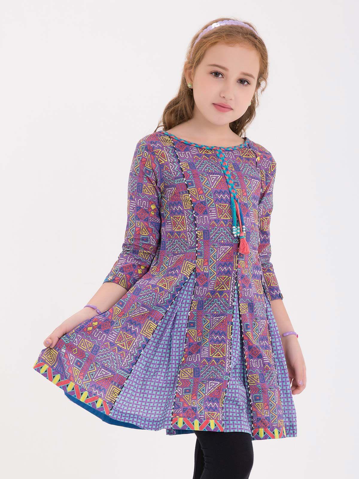 Bakhtawerbokhari Frocks For Girls Baby Girl Dress Design Kids Designer Dresses