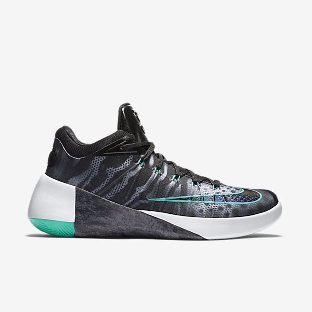 reputable site ee4cc b226c ... free shipping nike hyperdunk 2015 low limited mens basketball shoe  98763 04635