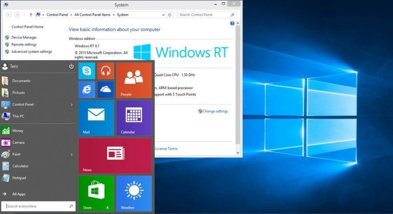Windows 8 1 Product Key Generator Full Cracked 32bit 64bit