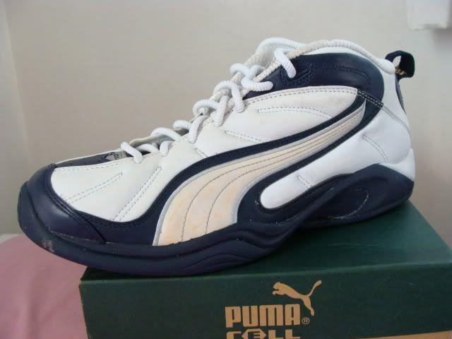 Puma Vinsanity | Shoe collection