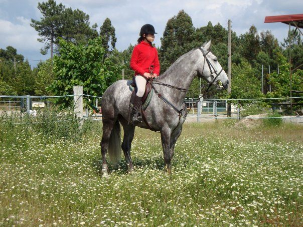 Horse love #Xátria