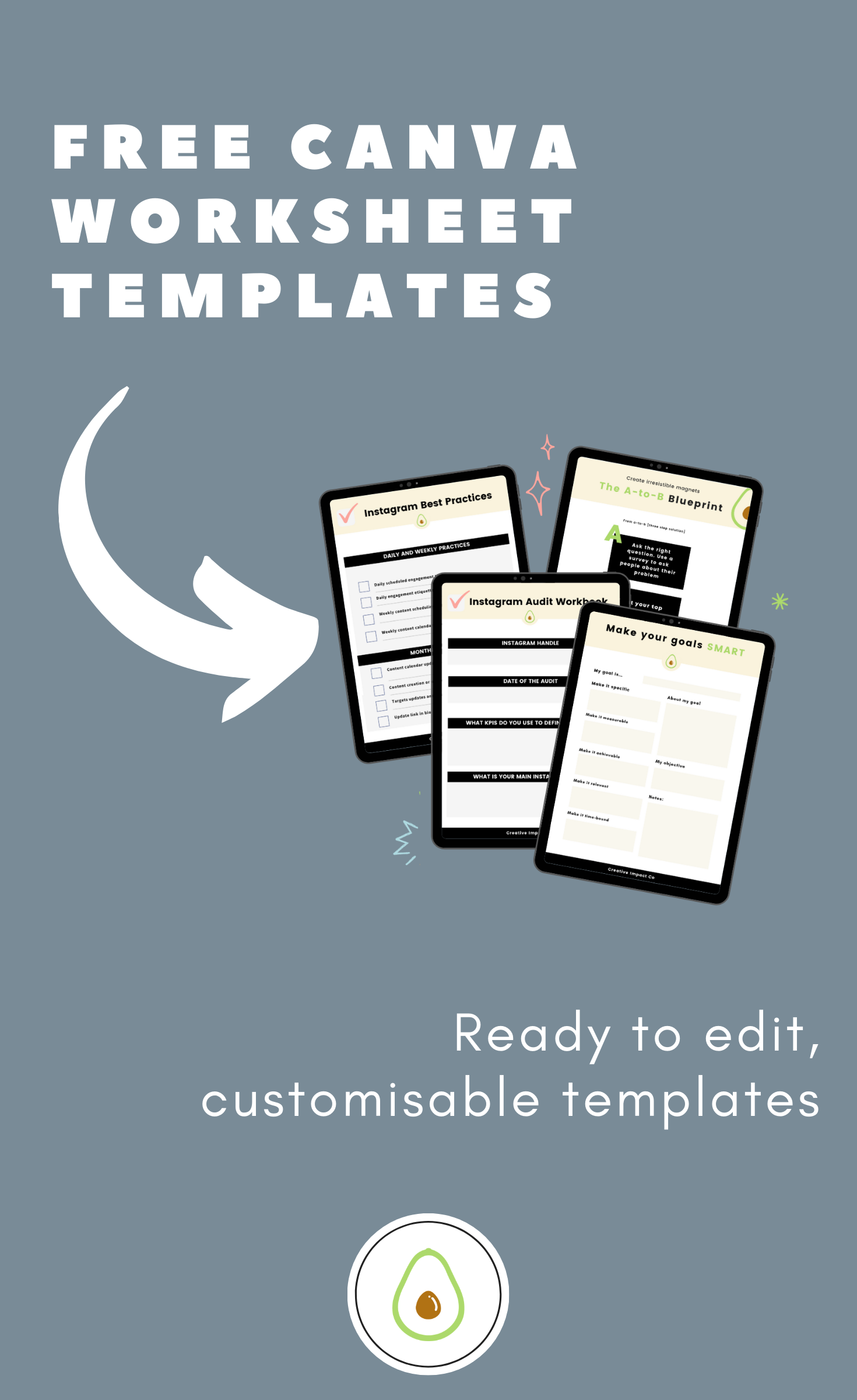 Free Canva Templates In