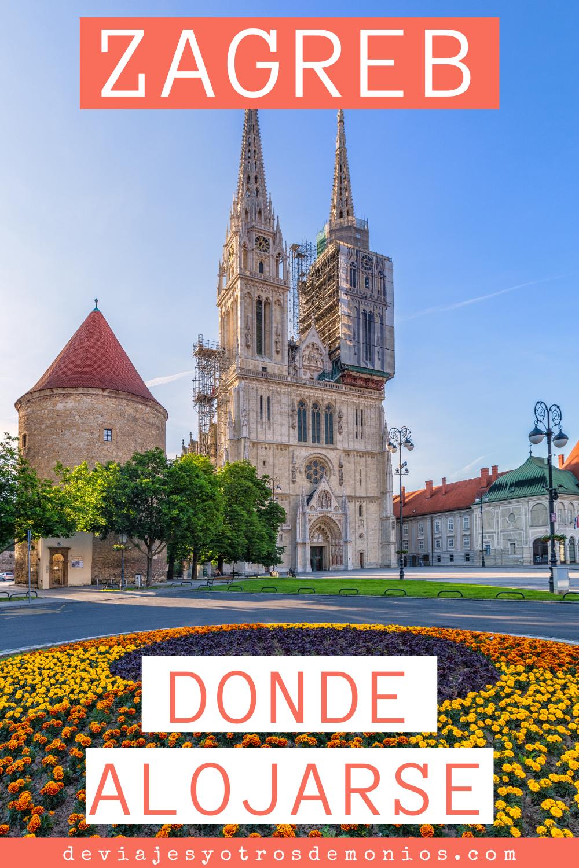 Donde Alojarse En Zagreb Croacia Zagreb Croacia Zagreb Croacia