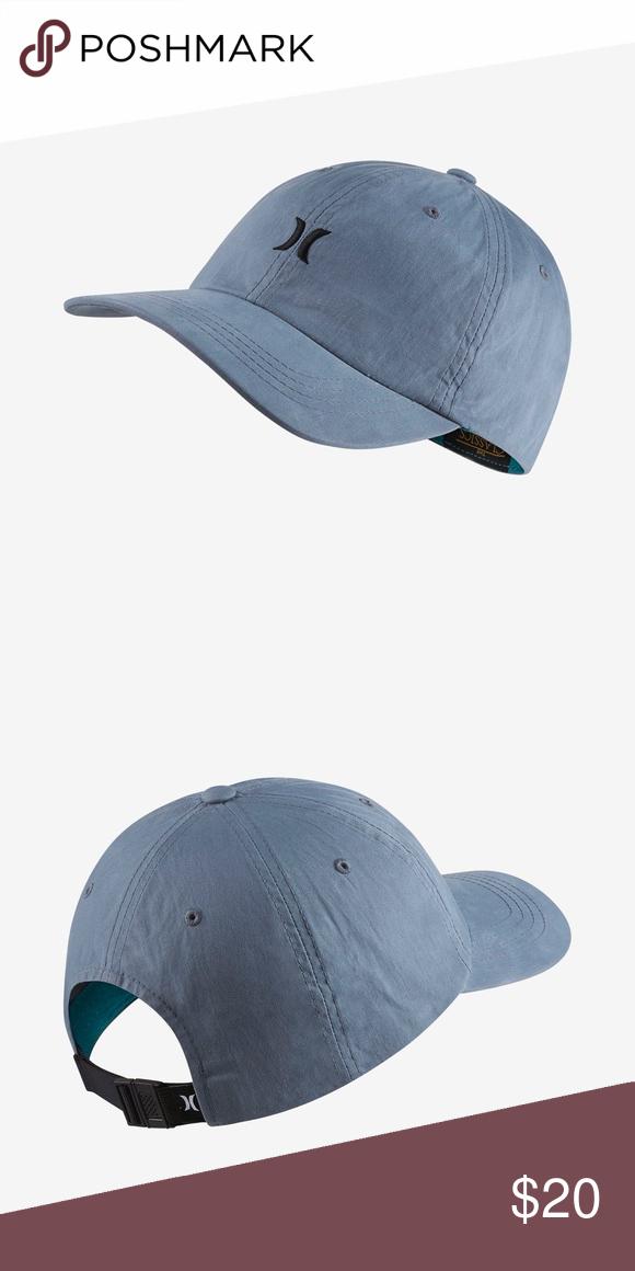 Hurley chiller adjustable hat  00e44133ce3