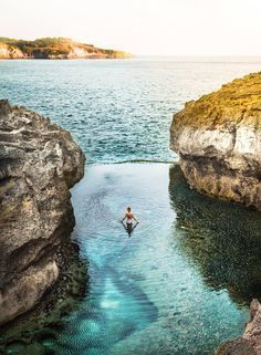 🌎Indonesia:Things to do on a Nusa Penida tour (guide)