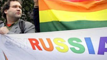 Russia defends law against 'gay propaganda'