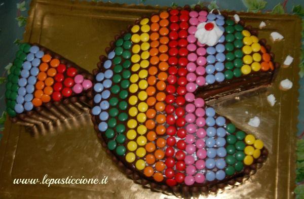 Pin Di Valentina Cristofori Su Torte Di Compleanno