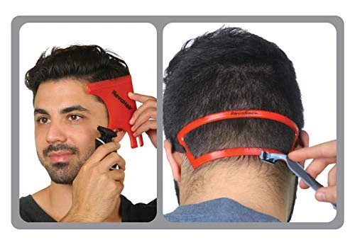 45++ How to line up hair with clippers ideas