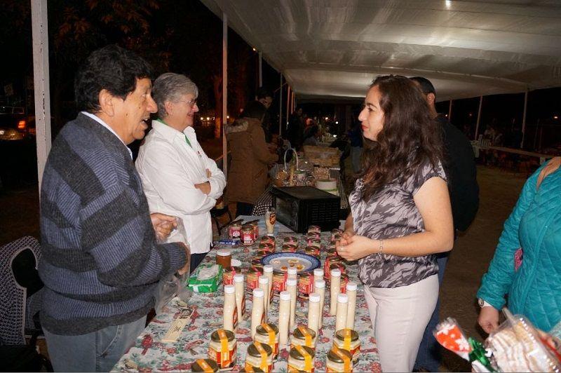La secretaria de Fomento Económico de Morelia, Ireri Rivera, detalló que fueron 130 participantes entre los cuales estuvieron expositores independientes, asociaciones e integrantes de cámaras empresariales, lo que generó una ...