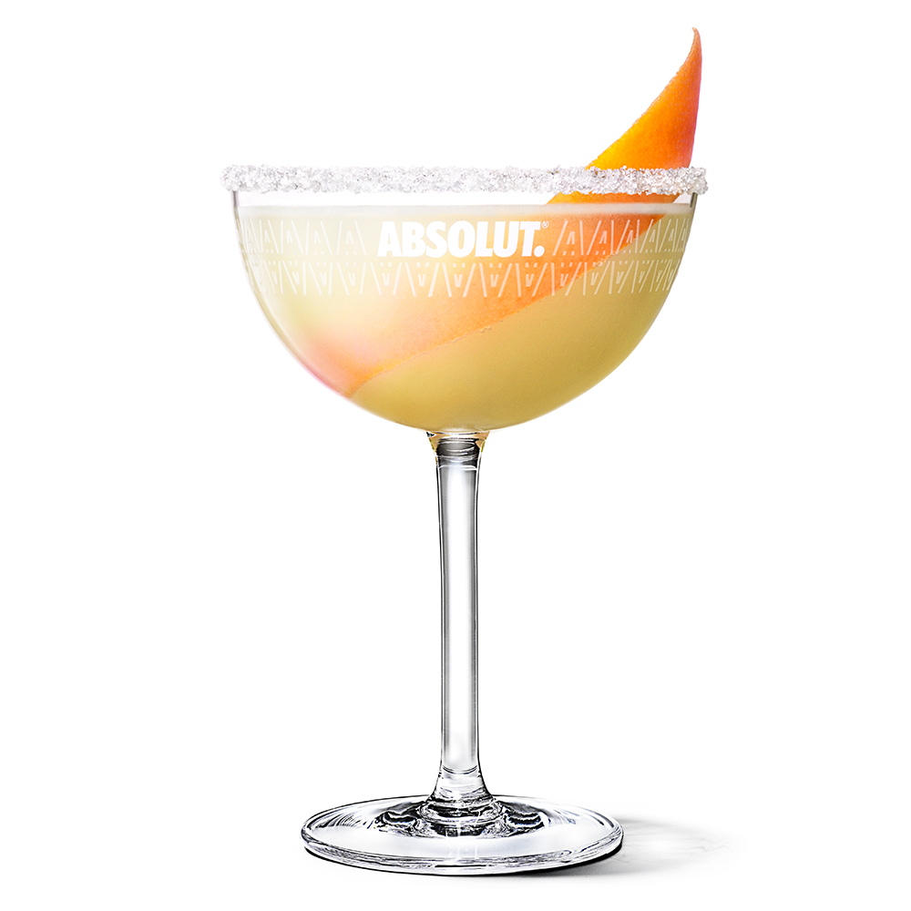Grapefruit Drop Cocktail Recipe