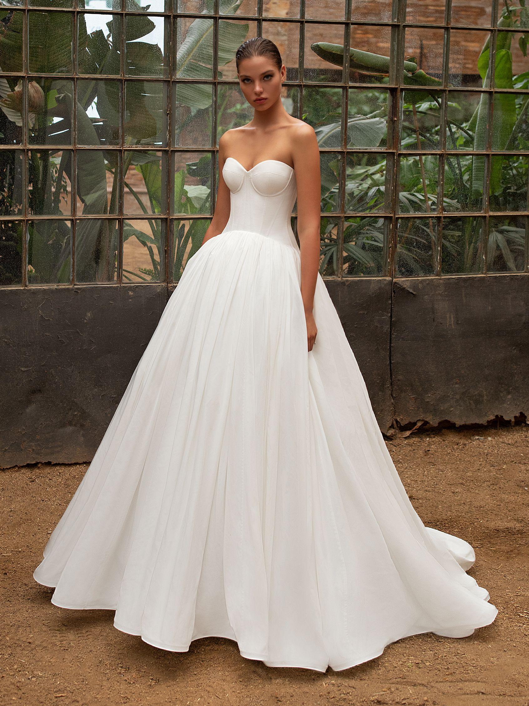 Coco Dress In 2020 Womens Wedding Dresses Zac Posen Wedding Dress Wedding Dresses