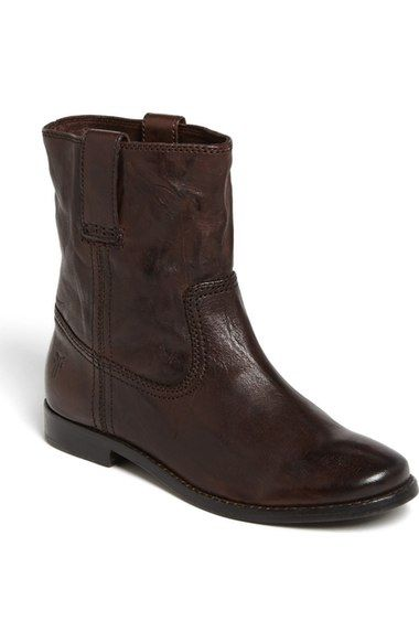 Frye At Leather 'anna Shortie' nordstrom Available Boot women qZrqawxA7
