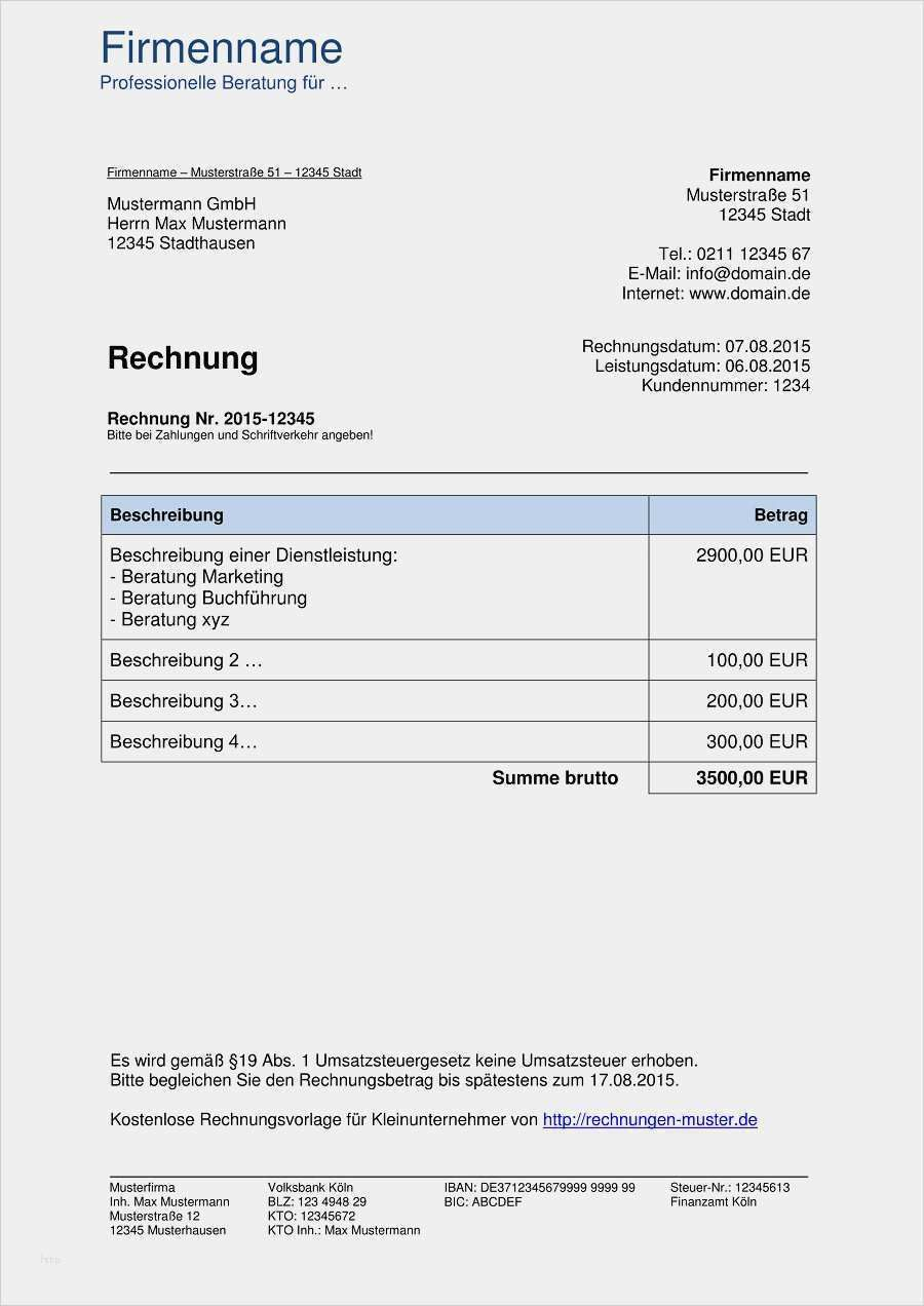 Hubsch Angebot Vorlage Doc Modelle In 2020 Rechnung Vorlage Rechnungsvorlage Vorlagen