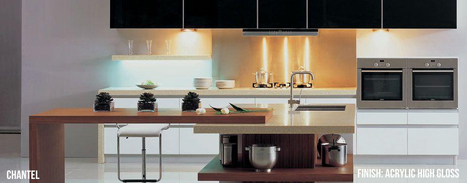 Modular Kitchen In Delhi At Affordable Rates Kitchen Interior