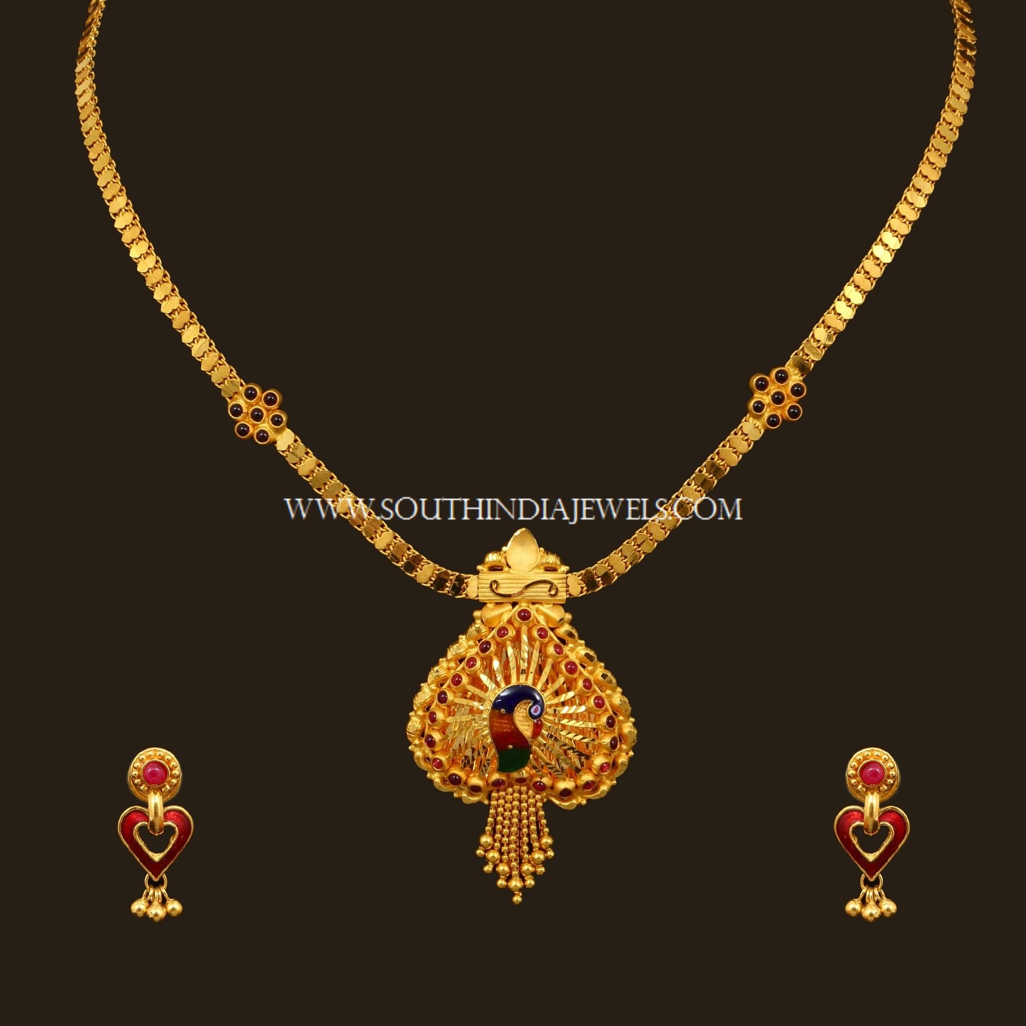 latest-gold-necklace-set-designs-with-price-1.jpg (2000×2000 ...