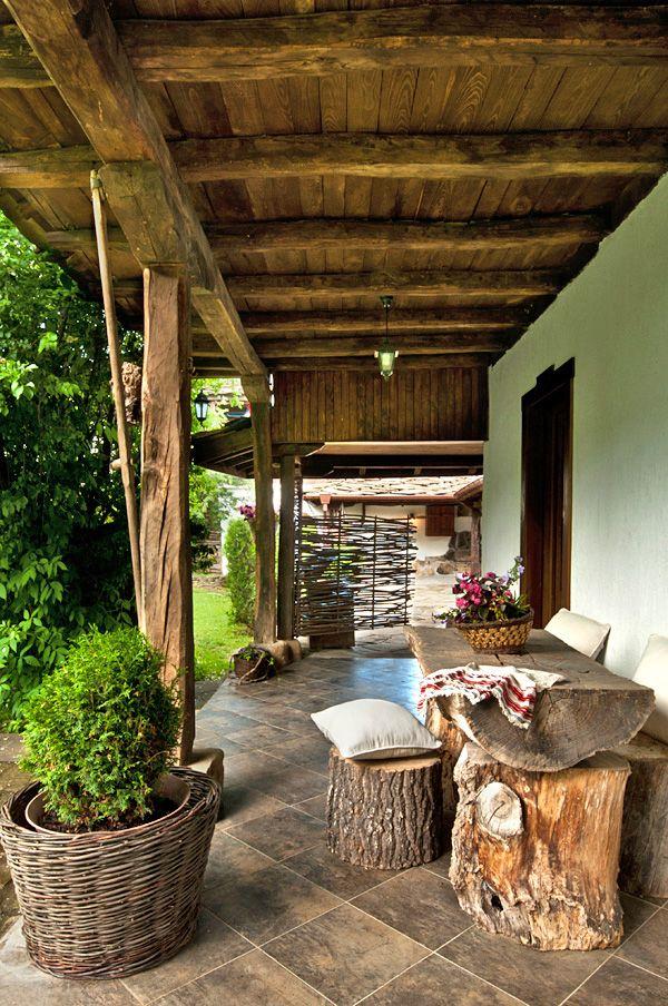 50 Inspiring And Delightful Outdoor Spaces Jardín Interior