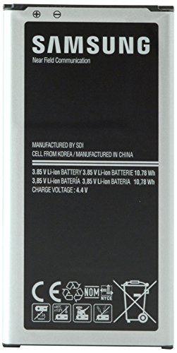 Samsung Galaxy S5 Standard Battery 2800mah Nfc Frustration Free Packaging Black Samsung Galaxy S5 Samsung Galaxy Cell Phone Battery