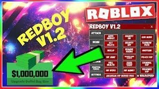 Best Free Roblox Jailbreak Hack Redboy V1 2 Auto Arrest Auto