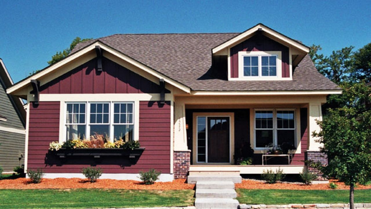 10 Elegant Craftsman House Plans Will Inspire You Craftsman Bungalow House Plans Small Craftsman House Plans Craftsman Style House Plans