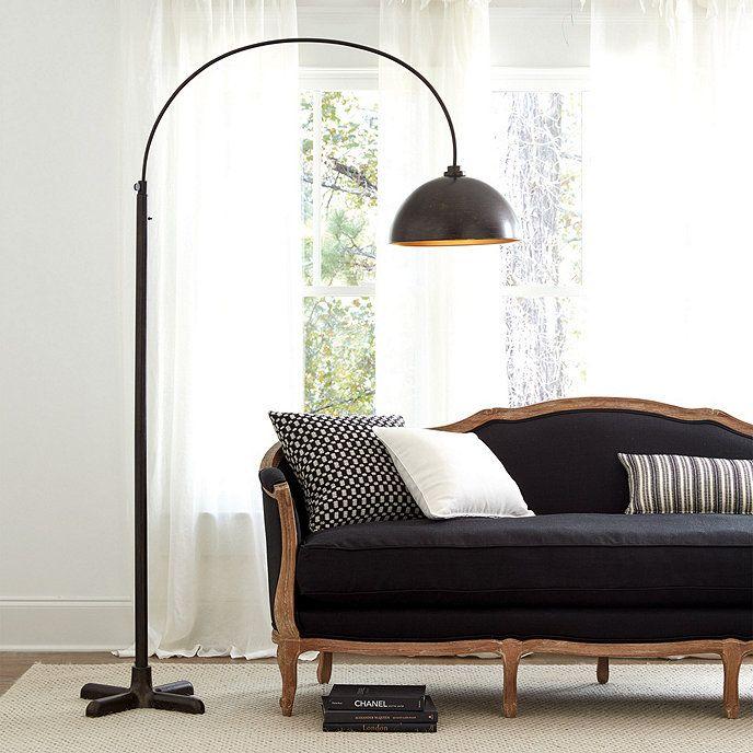 Atlanta Floor Lamp Ballard Designs