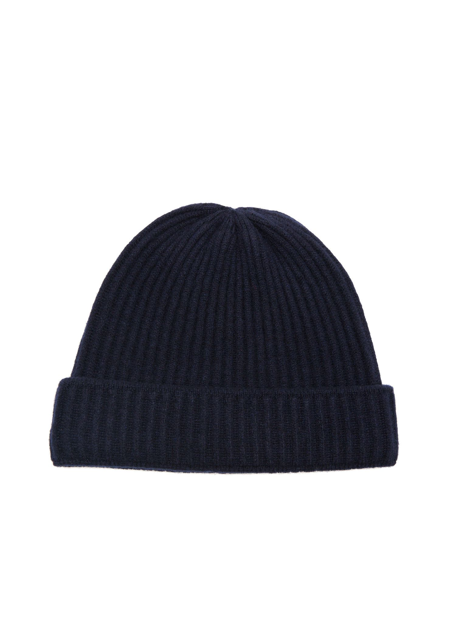 Acne Studios - Fall Winter 2014 - Menswear // Blue Miles Beanie